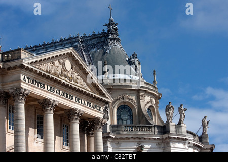 Chateau de Versailles, France - Stock Photo
