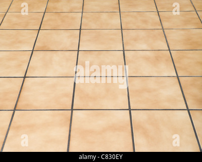 Texture Of Ceramic Mosaic Flooring Tiles Abstract Background Stock