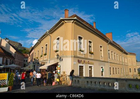 St Istvan Hotel Eger