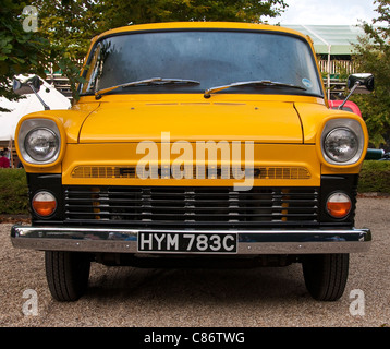 1965 Ford Transit Mk1 - Stock Photo