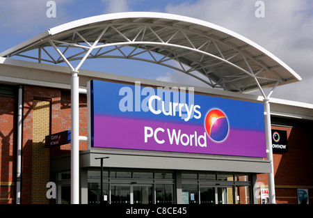 Currys PC World. PC WORLD, UNIT 5 SWEETBRIAR RETAIL PARK, NORWICH, NORFOLK, NR6 5DH. Get directions Whatever you need and wherever you bought it, our experts are standing by to help with all life's kit. Opening hours. Monday.