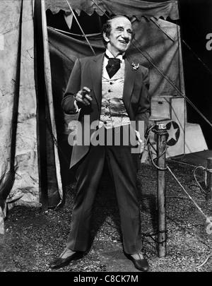JIMMY DURANTE BILLY ROSE'S JUMBO (1962)