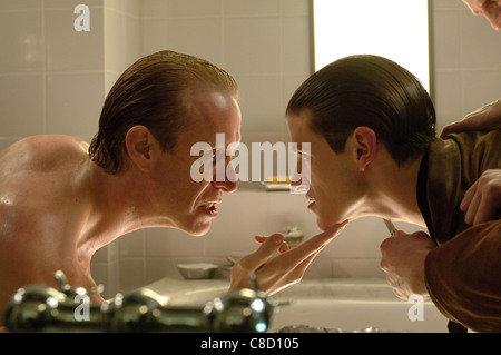 RHYS IFANS & GASPARD ULLIEL HANNIBAL RISING; YOUNG HANNIBAL; HANNIBAL 4 (2007) - Stock Photo