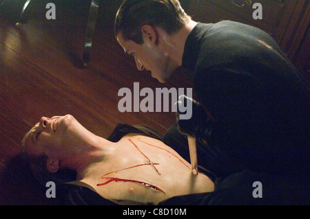 GASPARD ULLIEL HANNIBAL RISING; YOUNG HANNIBAL; HANNIBAL 4 (2007) - Stock Photo