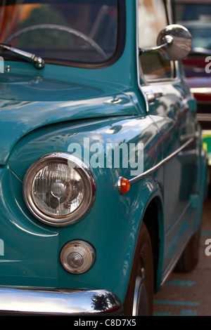 Seat 600, front detail - Stock Photo