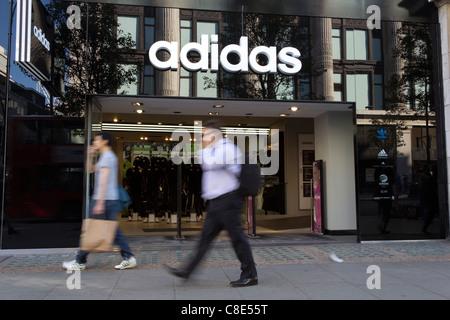adidas store london oxford