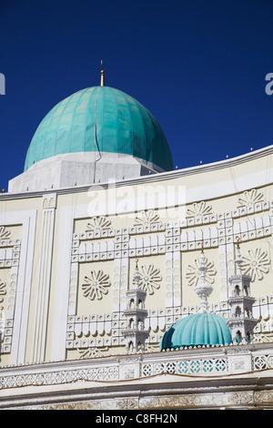 Jumma Masjid, Maputo, Mozambique - Stock Photo