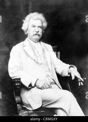 a biography of samuel langhorne clemens mark twain an american writer and author Mark twain biography (samuel langhorne clemens) : american author famous for : his humorous and witty quotes and sayings mark twain is the pen name of samuel langhorne clemens and was the author of the classic american novel called adventures of huckleberry finn.