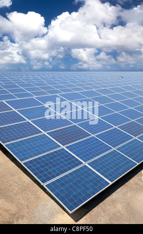 Solar Power Clean Green Energy Panel Roof Home House