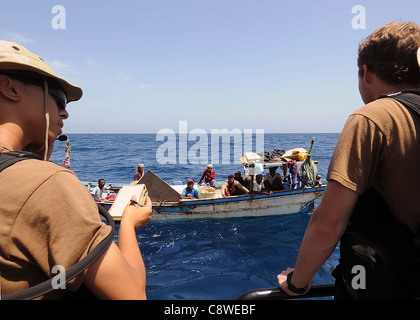 supporting maritime security operations and theater security cooperation operations. - Stock Photo