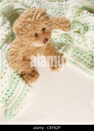 Stuffed animal - Stock Photo