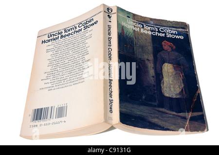 a history of the success of harriet beecher stowes novel uncle toms cabin Stowe, harriet beecher) jewett uncle tom's cabin: a true history, manuscript manuscript/typescript.