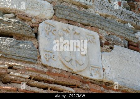 Turkey, Istanbul, Yoros Castle in Anadolu Kavagi Stock ...