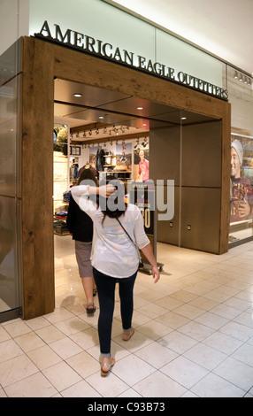 Washington dc clothing stores