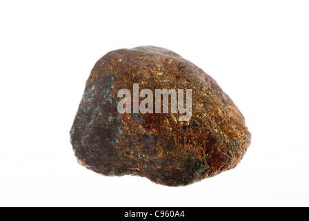 Semi Precious Stone - Stock Photo
