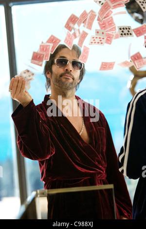 Smokin' Aces Year : 2006 UK / USA Jeremy Piven  Director: Joe Carnahan - Stock Photo