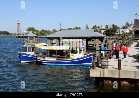 Sumter Landing In The Villages Florida Usa Cody S