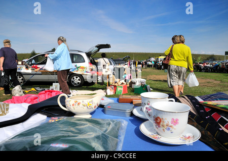 Car Boot Sales In Nottingham This Weekend
