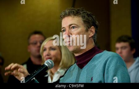 Rand Paul Wife Kelly