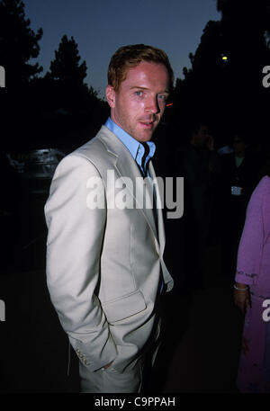 K22744AW.DAMIAN LEWIS .HBO Band of Brothers Premiere.Hollywood Bowl, CA. 08/29/2001(Credit Image: © Art Walters/Globe - Stock Photo