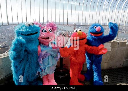 Cookie Monster Abby Cadabby Elmo And Grover Sesame