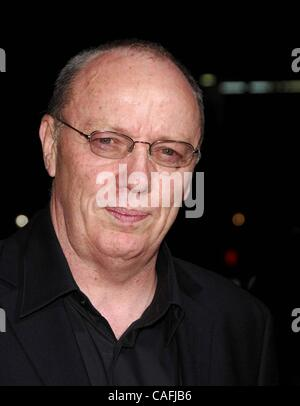 Oct. 18, 2007 - Hollywood, California, U.S. - Terry George during the premiere of the new movie from Focus Features - Stock Photo