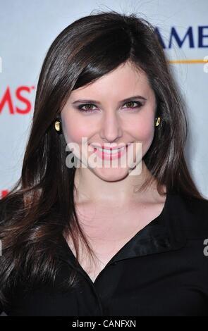 Melissa Farman
