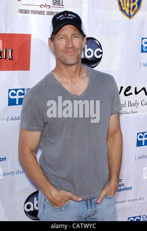 James Denton at arrivals for 2nd Annual Block Party on Wisteria Lane Benefit for Cystic Fibrosis Foundation, Universal - Stock Photo
