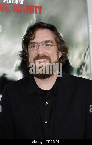 Brad Parker at arrivals for CHERNOBYL DIARIES Premiere, Cinerama Dome at The Arclight Hollywood, Los Angeles, CA - Stock Photo