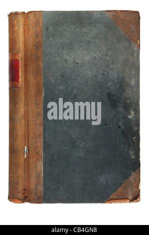 Old Book - John Gollop - Stock Photo