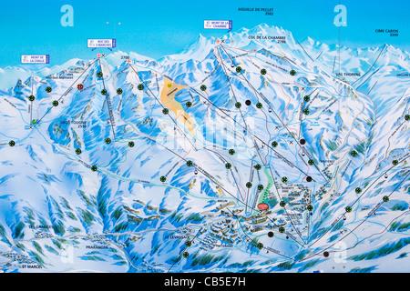 Map of France Stock Vector Art Illustration Vector Image