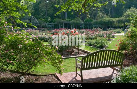 BIRMINGHAM BOTANICAL GARDENS Stock Photo: 138755193 - Alamy
