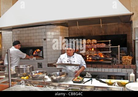 Via Alloro Il Fornacio Italian Bar Restaurant Rodeo Drive