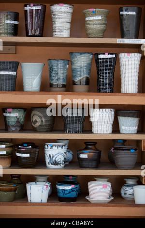 Restaurant Kitchenware kappabashi dori, known as 'kitchenware town', a street of shops