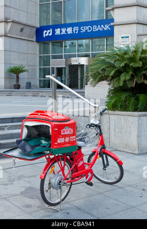 Food Delivery Shanghai Pudong