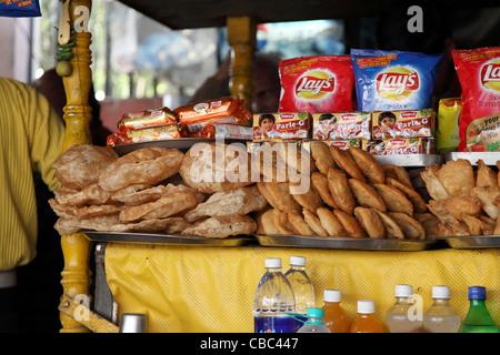 Indian Street Food London Road Sheffield