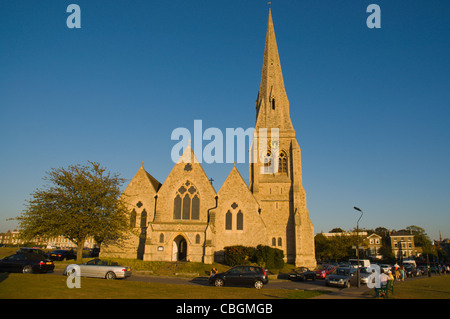 All Saints Church in Blackheath south London England UK Europe - Stock Photo