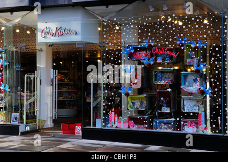Cath Kidston Home Accessories Shop Cambridge England Uk Stock Photo