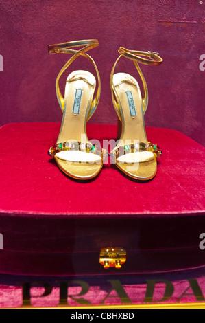 Fashion Brands Headquartered In New York
