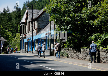 Betws Y Coed Craft Shop