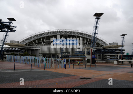The ANZ Stadium In Olympic Park Sydney New South Wales Australia