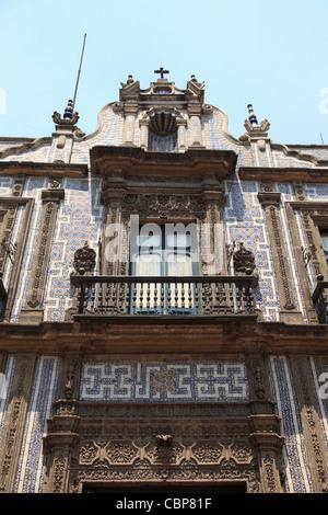 Casa de los azulejos house of tiles restaurant mexico for Sanborns azulejos mexico city