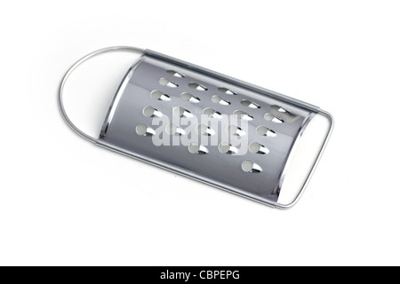 Grater isolated - Stock Photo