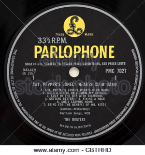 The Beatles Sgt Peppers Lonely Hearts Club Band Mp3 Album