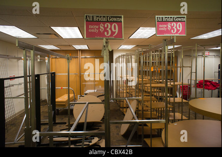 a syms store going out of business sale stock photo