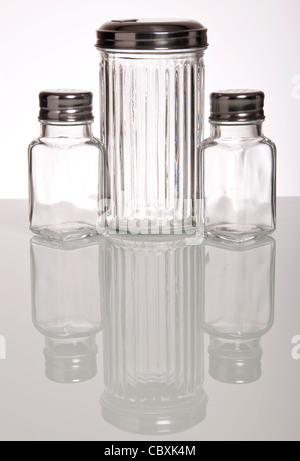 Glassware Products - Stock Photo