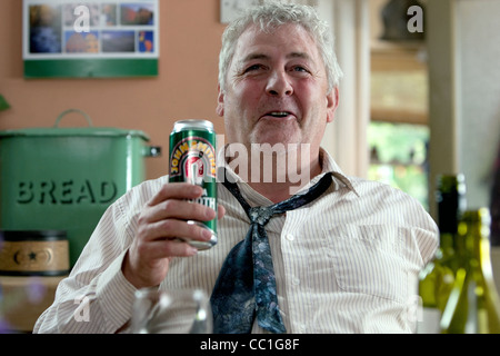 PETER WIGHT ANOTHER YEAR (2010) - Stock Photo