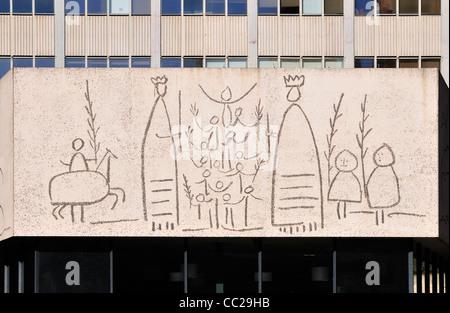 Colegio Arquitectos Barcelona. Cool En El Colegio Oficial De ...