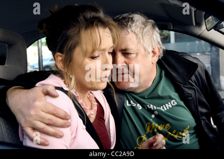 LESLEY MANVILLE & PETER WIGHT ANOTHER YEAR (2010) - Stock Photo