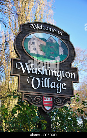 Washington Tyne And Wear United Kingdom